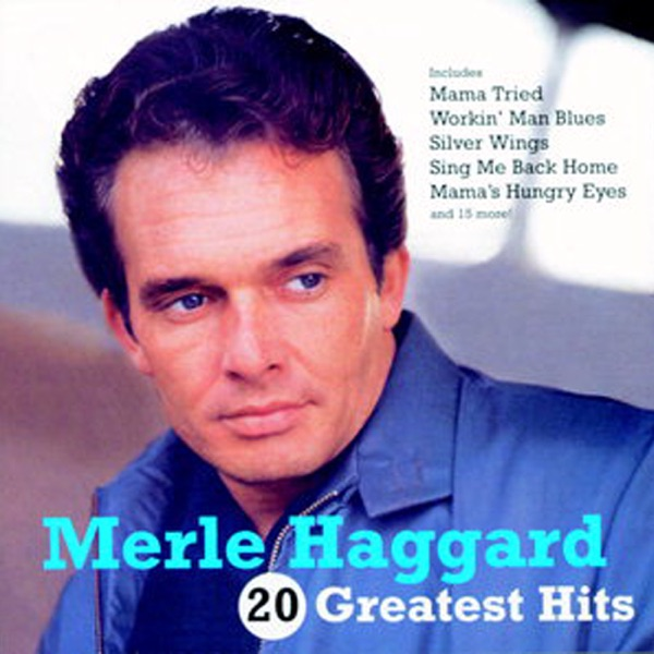 Art for What Have You Got Planned Tonight, Diana by Merle Haggard