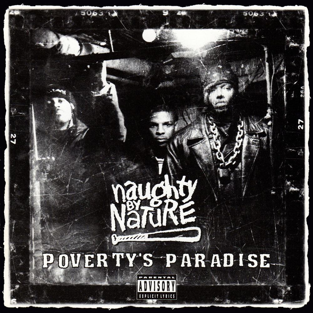Art for Chain Remains by Naughty By Nature