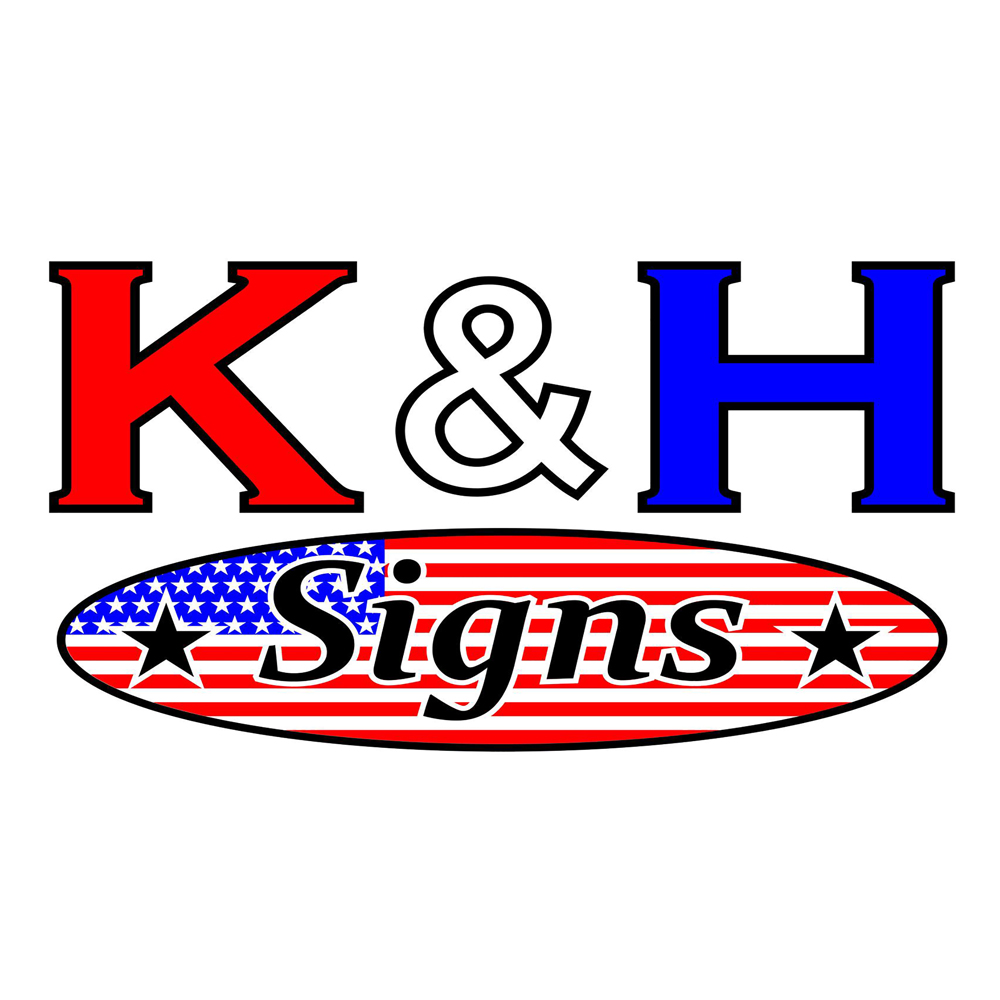 Art for KHSigns by Kevin Gassen