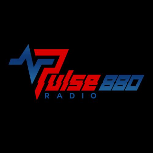 Pulse 880 Radio logo