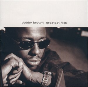 Art for Don't Be Cruel by Bobby Brown