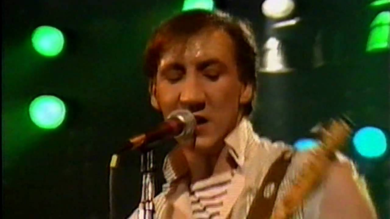 Art for Eminence Front (Live) by THE WHO