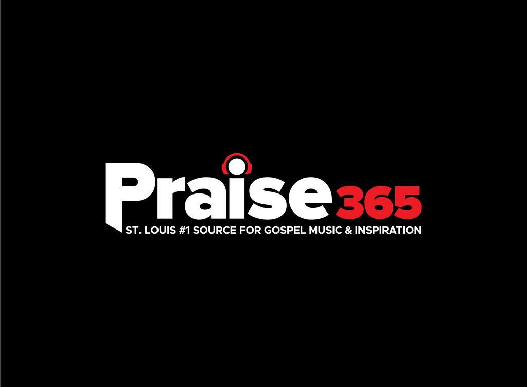 Praise 365 logo