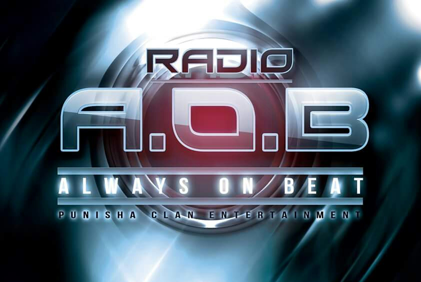 Radio AOB logo