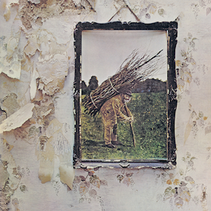 Art for Rock and Roll by Led Zeppelin