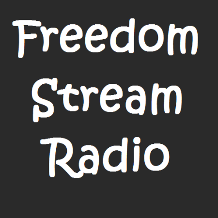 Freedom Stream Radio logo