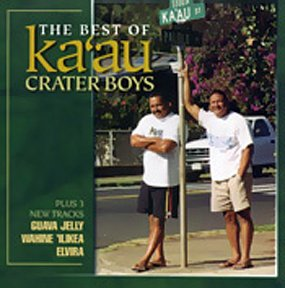 Art for Still The One by Ka'au Crater Boys