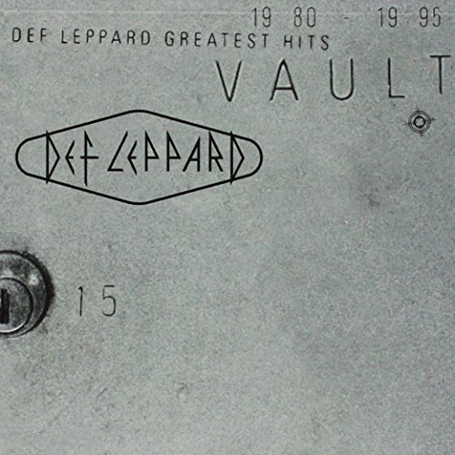 Art for Rocket by Def Leppard