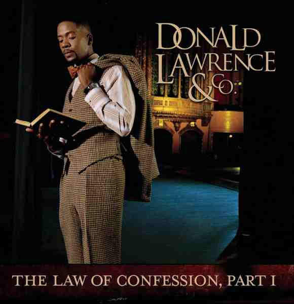 Art for The Blessing of Abraham by Donald Lawrence & Company