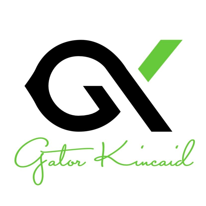 Gator Radio logo
