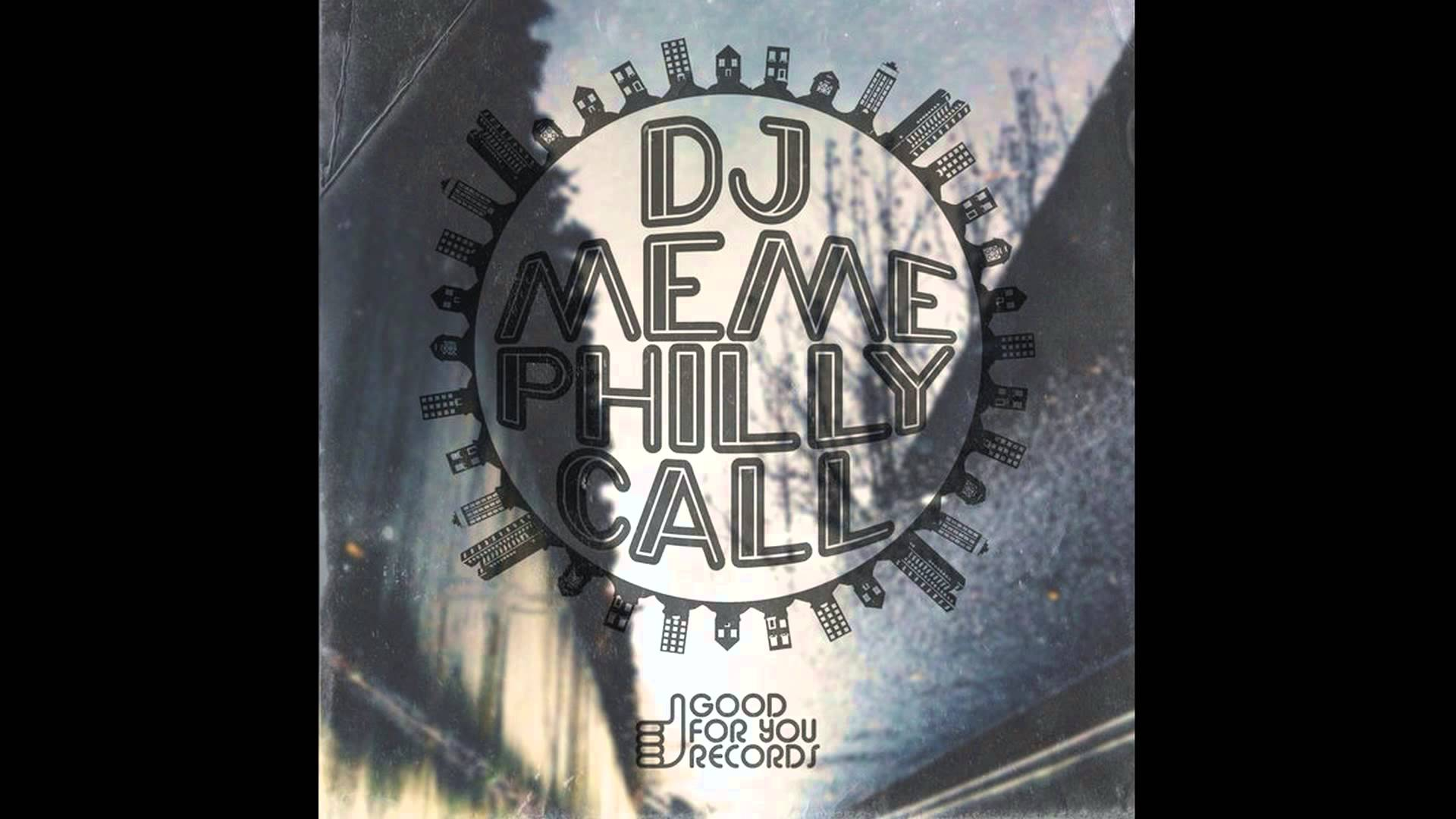 Art for Philly Soul (Original Mix) by DJ Meme