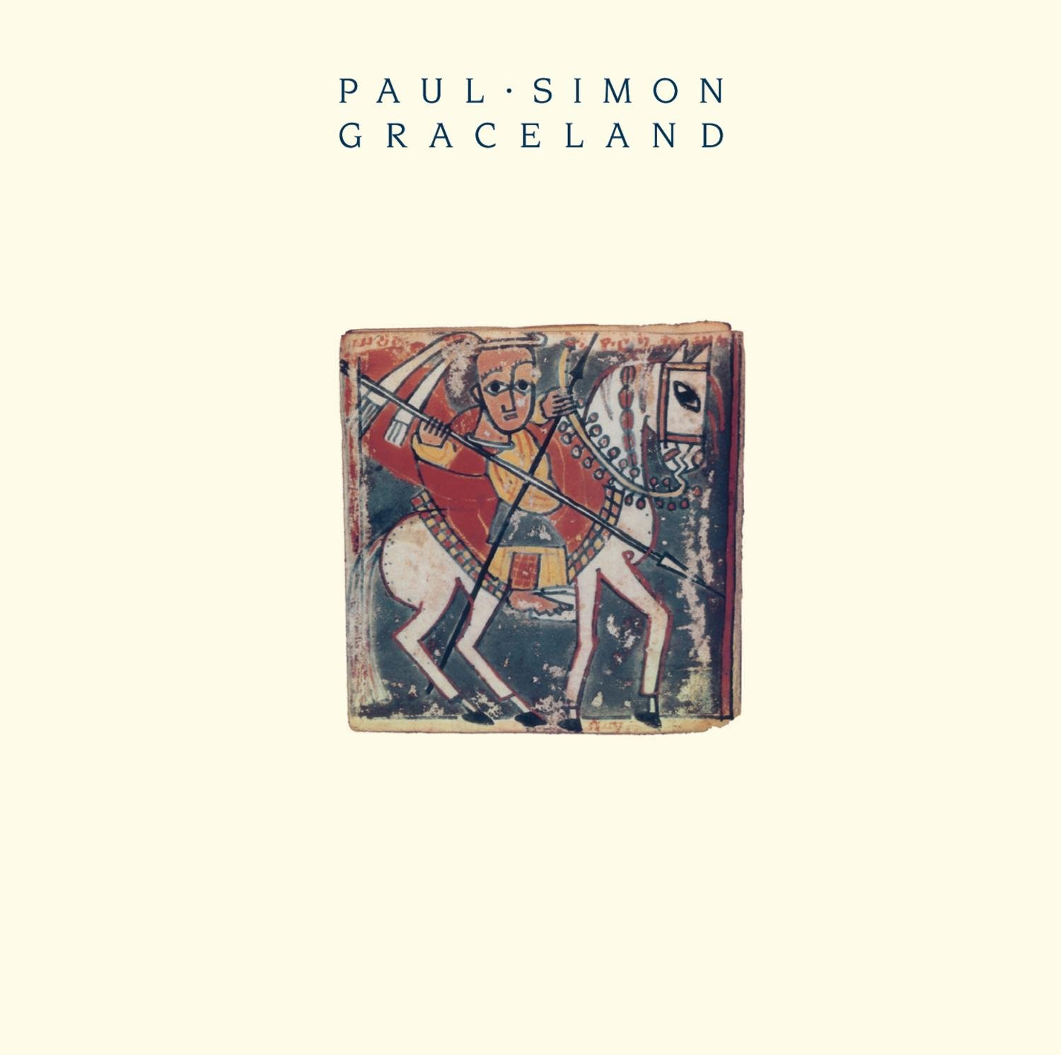 Art for Diamonds On The Soles Of Her Shoes by Paul Simon