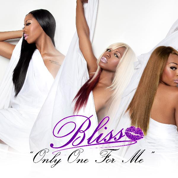 Art for Only One For Me by Bliss