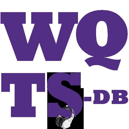 WQTS Digital Radio logo