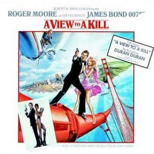 Art for A View To A Kill by Duran Duran