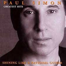 Art for You Can Call Me Al by Paul Simon