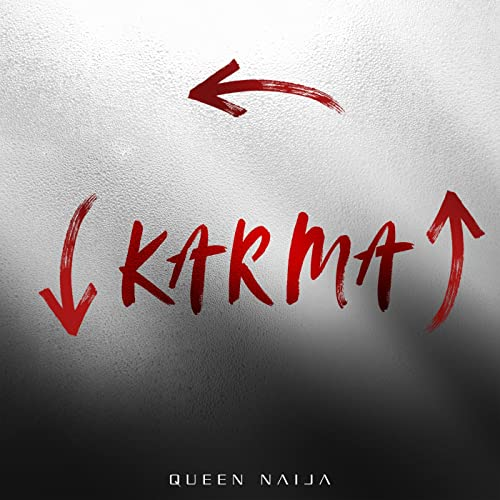 Art for Karma by Queen Naija