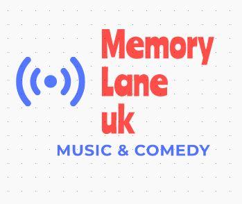 Memory Lane UK Radio logo