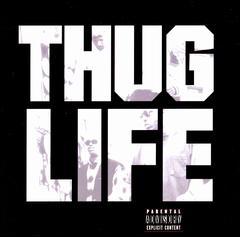 Art for Shit Don't Stop by 2Pac;Thug Life;Y.N.V.