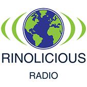 Rinolicious Radio logo