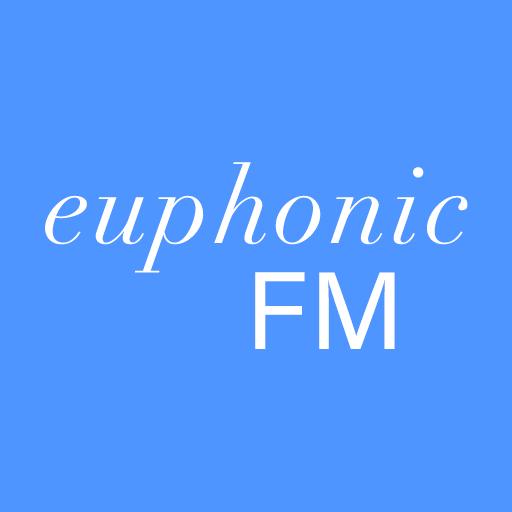 Euphonic FM logo