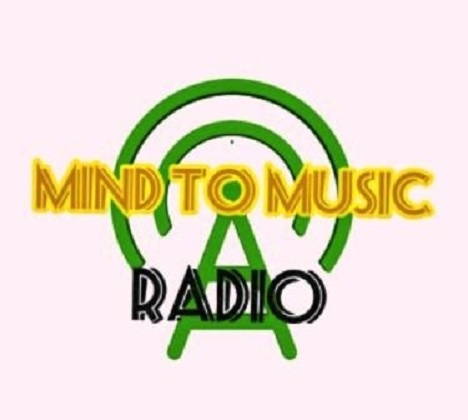 Mind To Music Radio logo