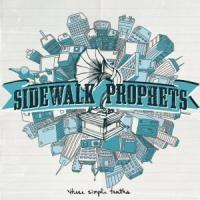 Art for The Words I Would Say by Sidewalk Prophets