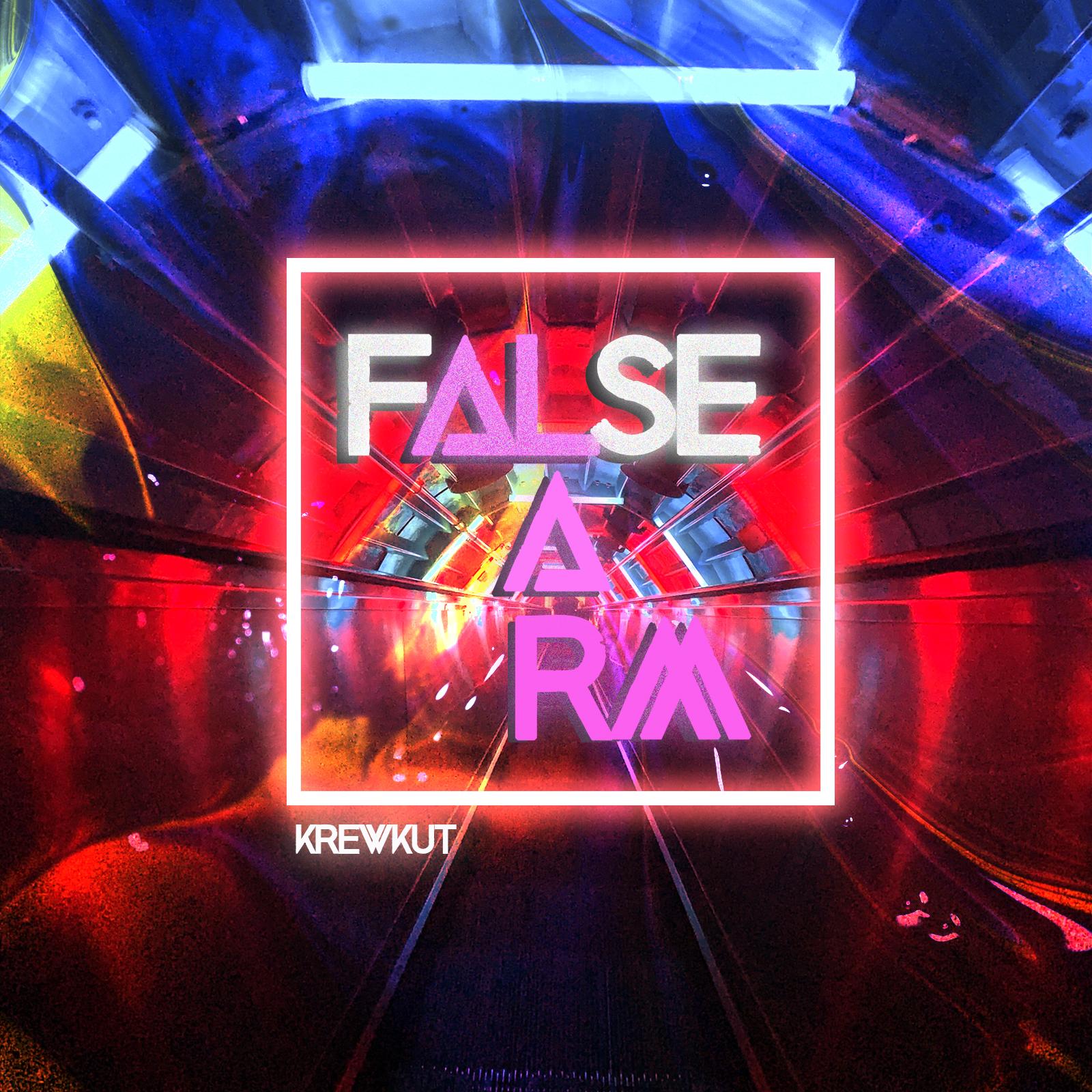 Art for False alarm by Krewkut