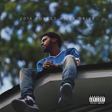Art for Wet Dreamz by J. Cole