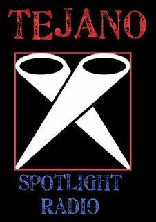 TEJANO SPOTLIGHT RADIO logo