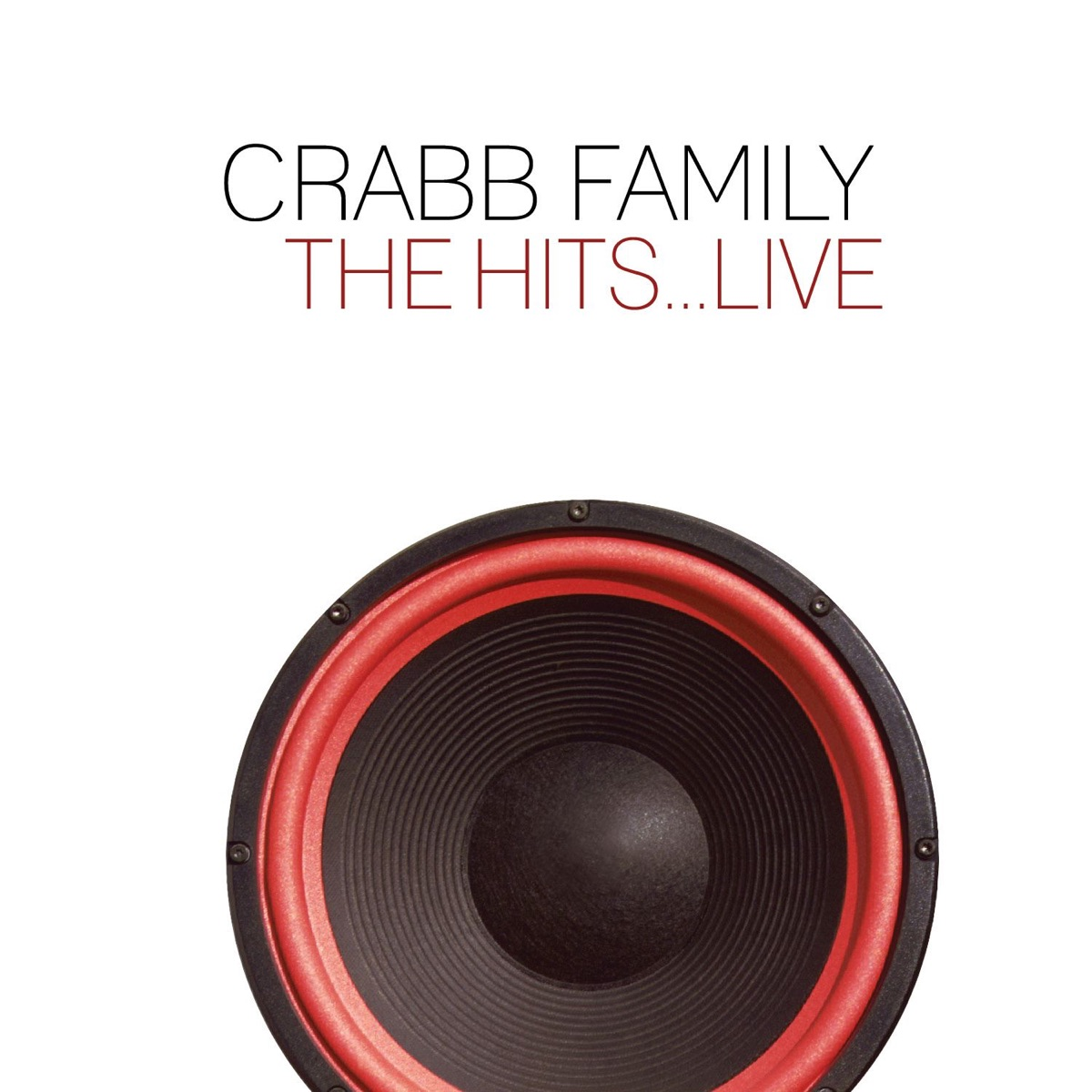 Art for I've Never Been This Homesick Before by The Crabb Family