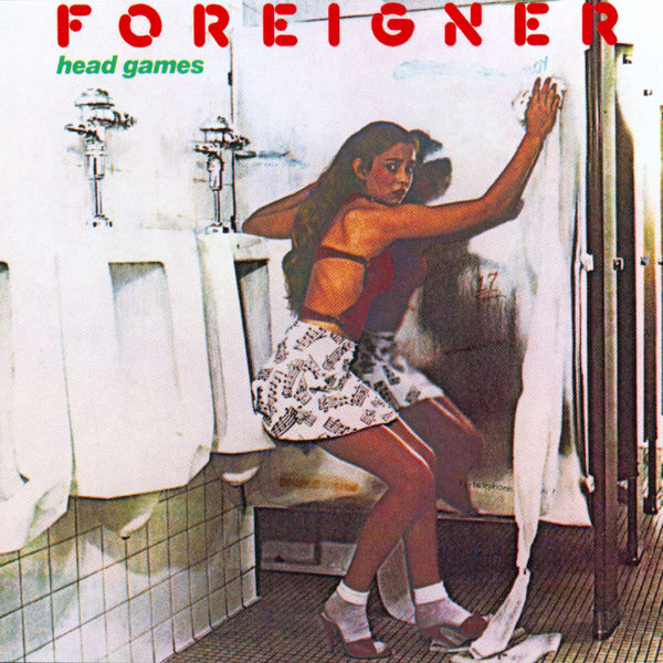 Art for Love On the Telephone by Foreigner