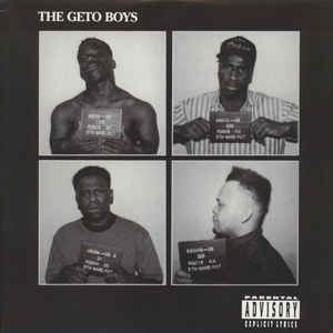 Art for City Under Siege by The Geto Boys