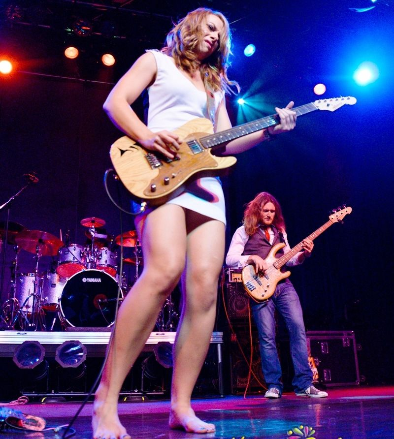 Art for Samantha Fish Show 2 by Untitled Artist
