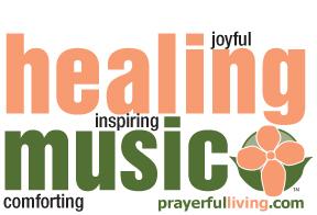 Healing Music Internet Radio logo
