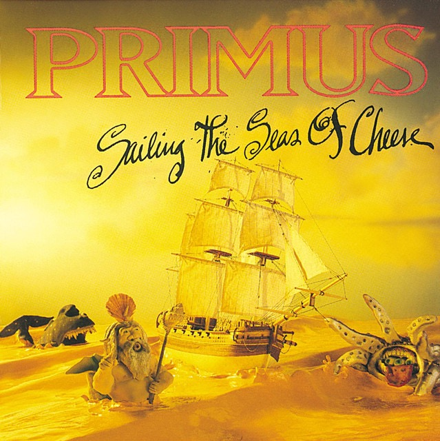 Art for Tommy The Cat by Primus