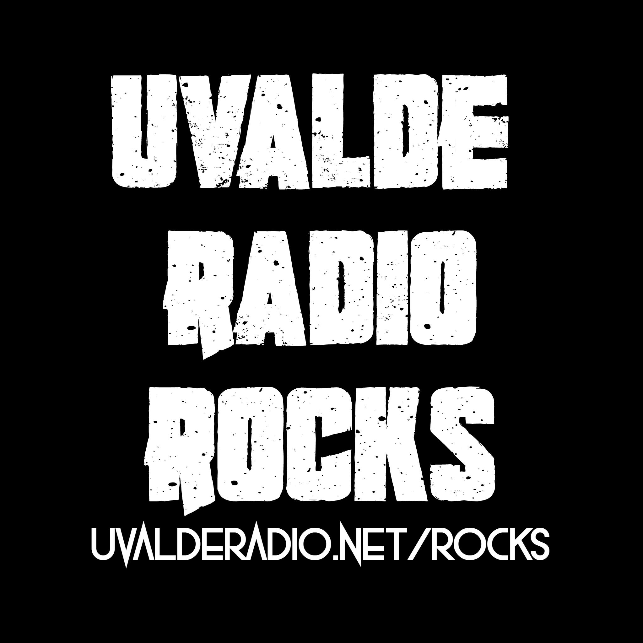 Art for ROCKIN' SW TEXAS & THE WORLD by UVALDE RADIO ROCKS