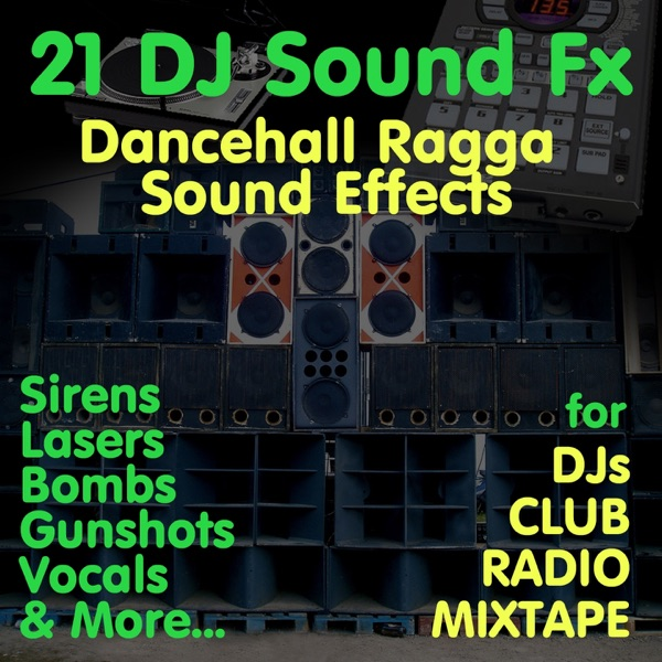 Art for More Fire (Dancehall Hip-Hop Club FX) by Sound System Fx