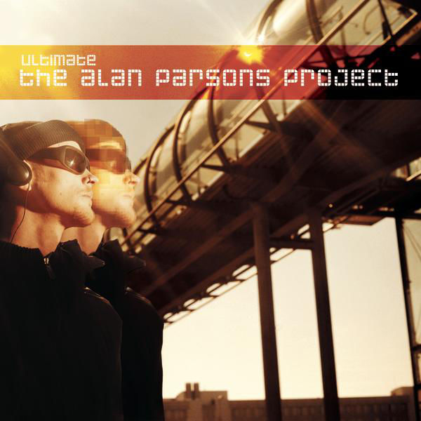 Art for Don't Answer Me by The Alan Parsons Project