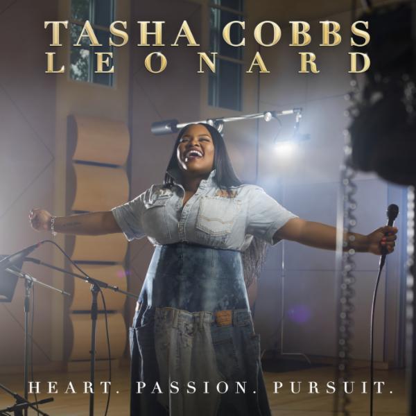 Art for I'm Getting Ready [feat. Nicki Minaj] by Tasha Cobbs Leonard