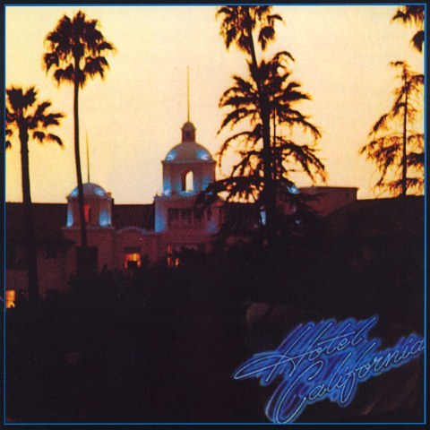 Art for Life in the Fast Lane  by EAGLES