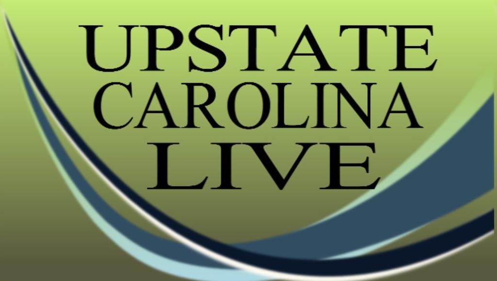 Upstate Carolina Live logo