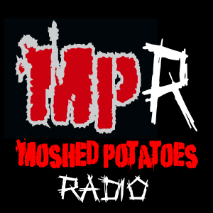 Moshed Potatoes Radio logo