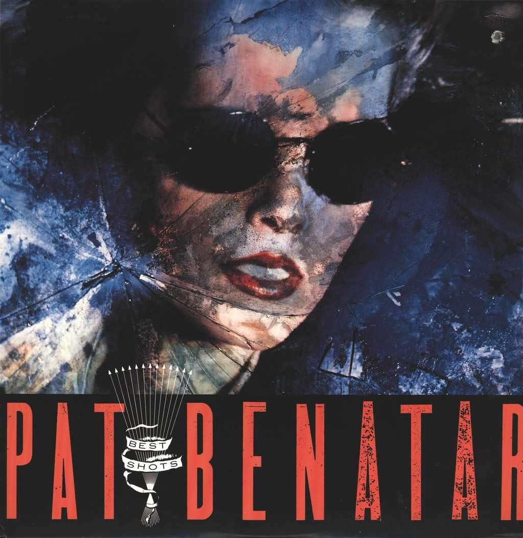 Art for Hit Me With Your Best Shot by Pat Benatar