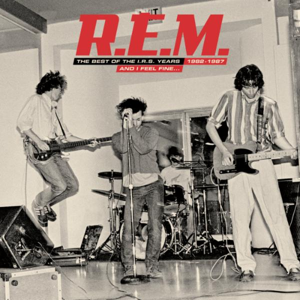Art for Radio Free Europe (Remastered 2006) by R.E.M.