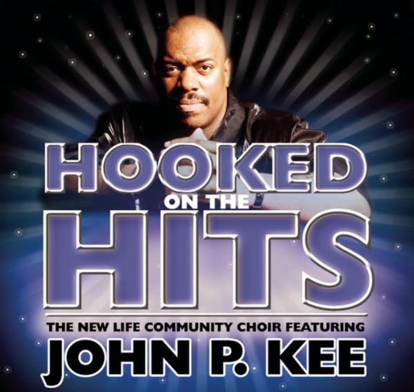 Art for Thank You Lord (He Did It All) (Live) by The New Life Community Choir Featuring John P. Kee