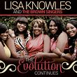Art for Next in Line by Lisa Knowles · The Brown Singers