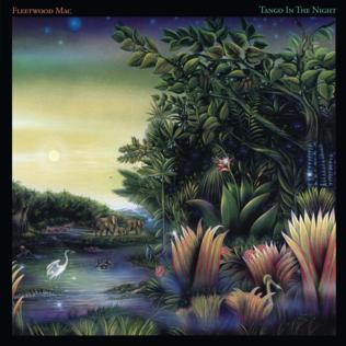 Art for Little Lies by Fleetwood Mac