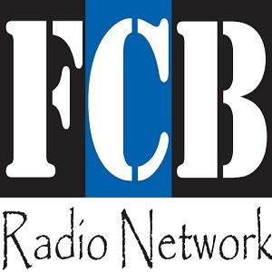 FCB Radio Network logo