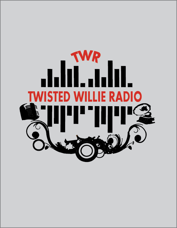Twisted Willie Radio logo